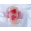 אהבה באדום - סבון