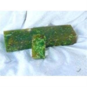 סבון טבעי בריח עשב לימון ומליסה