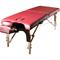 מיטת טיפולים מעץ - דגם אמברייס