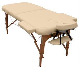 מיטת טיפולים מעץ Mildstars