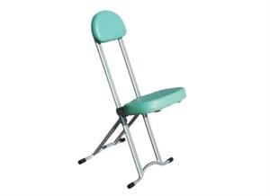 כסא המתנה מתכוונן מאלומיניום לקליניקה